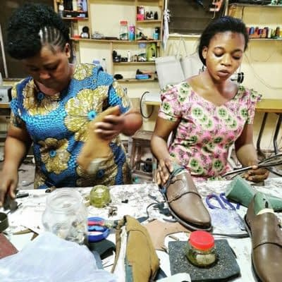 nigeria shoemaking school online_161