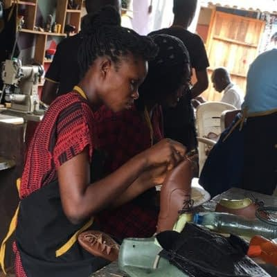 nigeria shoemaking school online_141